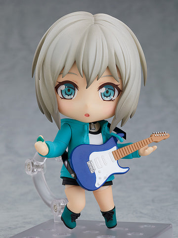 PRE-ORDER Nendoroid 1474 - BanG Dream! Girls Band Party - Moca Aoba: Stage Outfit Ver.