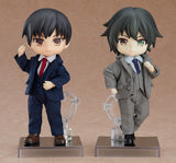 Nendoroid Doll: Outfit Set (Suit - Navy)