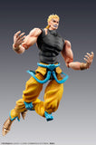 PRE-ORDER Super Action Statue - JoJo's Bizarre Adventure Part.3 Stardust Crusaders - DIO: Awakening Ver