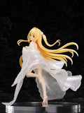 PRE-ORDER To LOVEru DARKNESS - Golden Darkness: Shiromuku 1/7