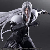 PRE-ORDER Play Arts Kai - Final Fantasy VII Remake - Sephiroth