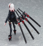 PRE-ORDER figma 422 - Heavily Armed High School Girls - Shi (2nd Release)