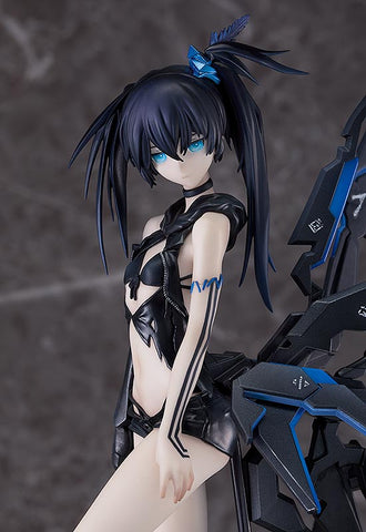 PRE-ORDER BLACK ROCK SHOOTER - Black Rock Shooter: inexhaustible Ver. 1/8