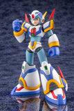 PRE-ORDER Mega Man X4 - Fourth (Force) Armor