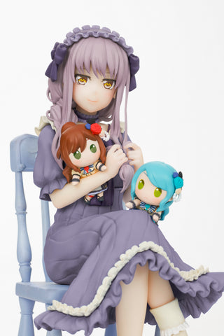 PRE-ORDER BanG Dream! Girls Band Party! - Yukina Minato: Pajama Ver. 1/7 [EXCLUSIVE]