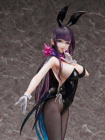 PRE-ORDER B-Style - The Elder Sister-Like One - Chiyo: Bunny Ver. 1/4