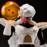 PRE-ORDER S.H.Figuarts - Dragon Ball Z - Jiece [EXCLUSIVE]