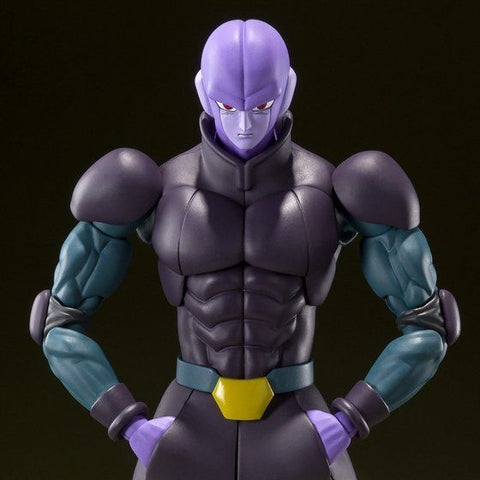 PRE-ORDER S.H.Figuarts - Dragon Ball Super - Hit [EXCLUSIVE]