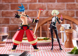 PRE-ORDER POP UP PARADE - PROMARE - Galo Thymos