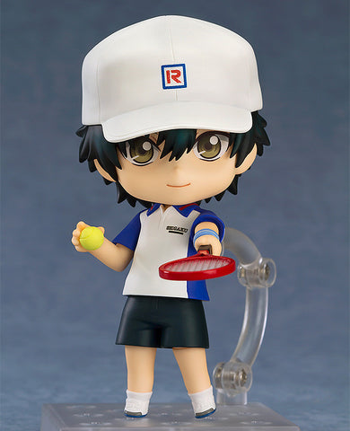 BACK-ORDER Nendoroid 641 - The Prince of Tennis II - Ryoma Echizen