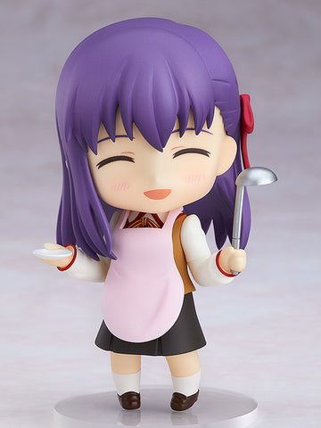PRE-ORDER Nendoroid 1252 - Fate/stay night: Heaven's Feel - Sakura Matou [EXCLUSIVE JP]