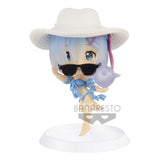 PRE-ORDER Chibikyun Character - Re:ZERO -Starting Life in Another World Vol. 4 - B: Rem