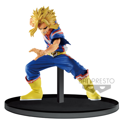 PRE-ORDER My Hero Academia Banpresto Figure Colosseum Special - All Might