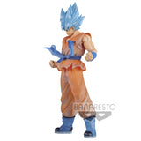 PRE-ORDER Dragon Ball Super Clearise - Son Goku SSGSS
