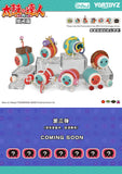 PRE-ORDER Taiko no Tatsujin Season 2 [Box of 6]