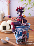 PRE-ORDER Noodle Stopper Figure - Fate/Grand Order - Foreigner/Katsushika Hokusai (2nd Release)