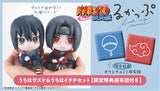 PRE-ORDER Lookup - NARUTO Shippuden - Uchiha Sasuke and Uchiha Itachi Set [EXCLUSIVE]