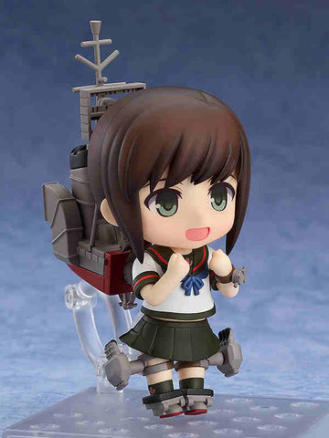 Nendoroid 764 - Kantai Collection ~KanColle~ - Fubuki Kai-II