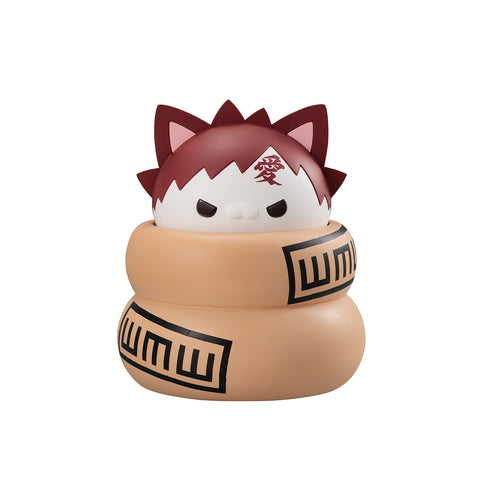 PRE-ORDER Nyanto! The Big Nyaruto Series - Naruto Shippuden - Gaara [EXCLUSIVE]