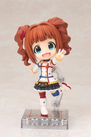 BACK-ORDER - Cu-Poche - The Idolmaster Movie: Beyond the Brilliant Future! - Yayoi Takatsuki : Movie Version