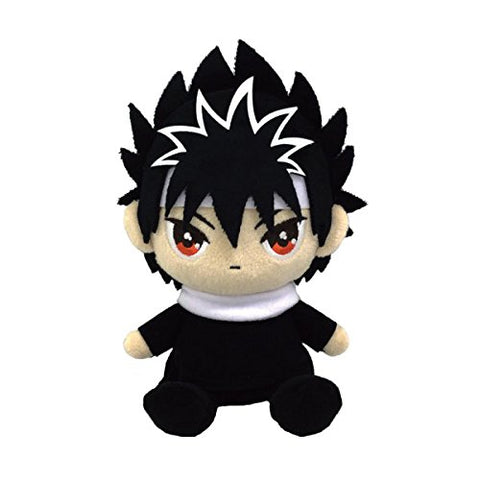 Yu Yu Hakusho Mini Plush - Hiei
