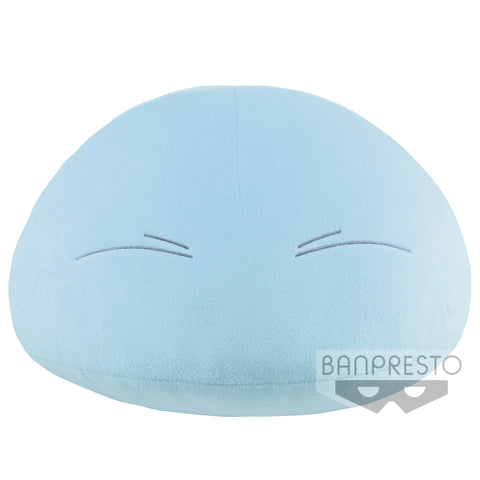 PRE-ORDER That Time I Got Reincarnated as a Slime Super Big Plush - Rimuru (34 CM)