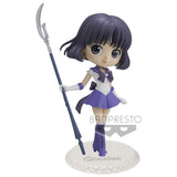 PRE-ORDER Sailor Moon Eternal the Movie Q Posket - Super Sailor Saturn: Ver. B