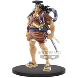 PRE-ORDER One Piece DXF The Grandline Men Wanokuni Vol. 10 - Kozuki Oden