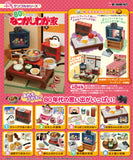 PRE-ORDER Petit Sample Series - 80's Nostalgic Home [Box of 8] (2nd Release)