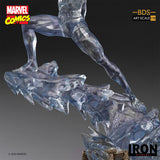 PRE-ORDER Marvel Comics - Iceman BDS Art Scale 1/10