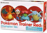 BACK-ORDER Nendoroid - Pokémon - Pokémon Trainer Red: Champion Ver. [EXCLUSIVE]