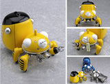 Nendoroid 022 - Ghost in The Shell S.A.C - Tachikomans: Yellow Version