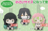 PRE-ORDER Demon Slayer: Kimetsu no Yaiba Plush~VOL.4~ - B: Obanai Iguro