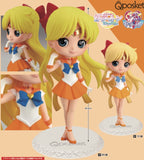 PRE-ORDER Sailor Moon Eternal the Movie Q Posket - Super Sailor Venus: Ver. B