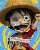 PRE-ORDER Freeny's Hidden Dissectibles: One Piece [Box of 12]