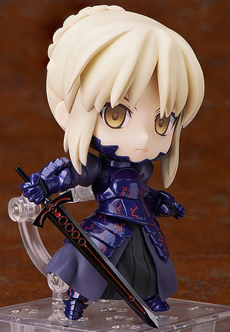 Nendoroid 363 - Fate/Stay Night - Saber Alter: Super Moveable Edition (2nd Release)