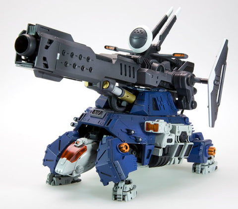 PRE-ORDER HMM - ZOIDS - RZ-013 - Buster Tortoise (3rd Release)
