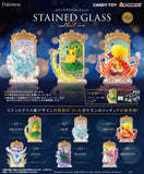 PRE-ORDER Pocket Monster - Pokemon STAINED GLASS Collection [Box of 6]