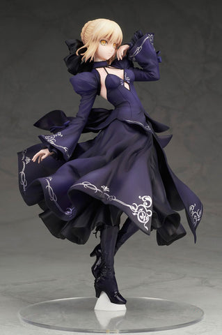 PRE-ORDER Fate/Grand Order - Saber Alter/Arturia Pendragon: Dress Version 1/7 (3rd Release)