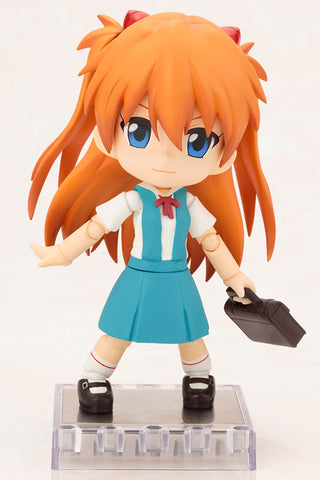 BACK-ORDER - Cu-Poche - Evangelion 2.0: You Can (Not) Advance -  Asuka Langley Shikinami