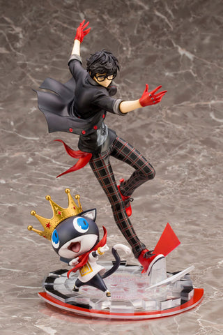 ARTFX J - Persona 5: Dancing Star Night - Joker and Morgana 1/8