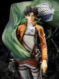 PRE-ORDER Attack on Titan - Levi 1/7