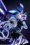 PRE-ORDER New Dimension Game Neptunia VII - Next Purple Processor Unit Full Ver. 1/7 (2nd Release)