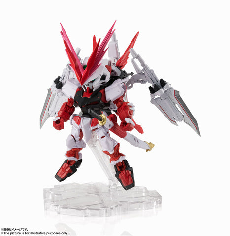 PRE-ORDER NXEDGE STYLE [MS UNIT] - Mobile Suit Gundam SEED DESTINY ASTRAY R - Gundam Astray Red Dragon