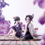 PRE-ORDER G.E.M. - Demon Slayer: Kimetsu no Yaiba - Palm Size Shinobu-san