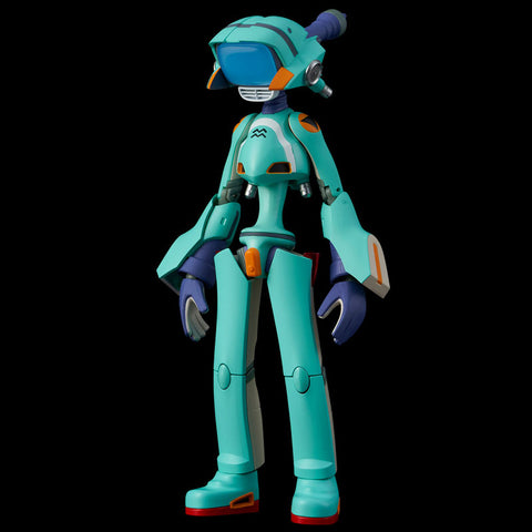 PRE-ORDER FLCL - Canti: Blue