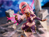 PRE-ORDER Dream Tech - Val x Love - Mutsumi Saotome 1/7