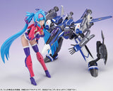 PRE-ORDER ACKS - V.F.G. - Macross Frontier - VF-25G Super Messiah - Clan Clang