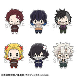 PRE-ORDER Chokorin Mascot - Demon Slayer: Kimetsu no Yaiba Vol. 2 [Box of 6]