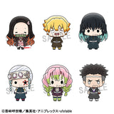 PRE-ORDER Chokorin Mascot - Demon Slayer: Kimetsu no Yaiba Vol. 3 [Box of 6]
